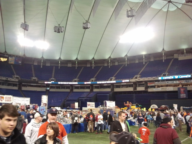 TwinsFest 2013
