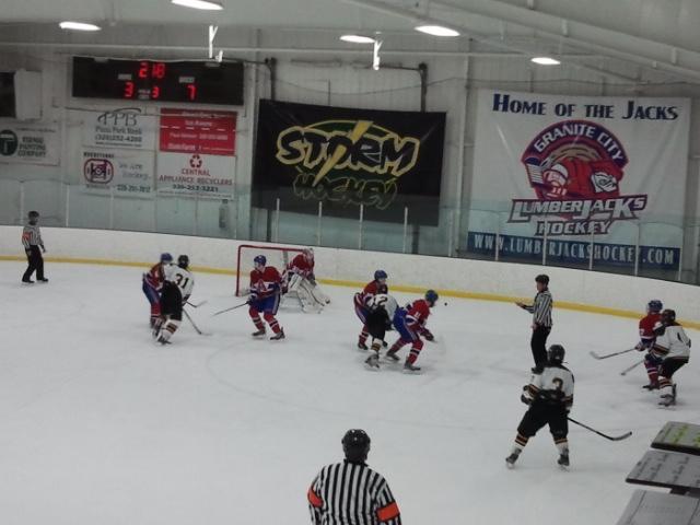 Apollo Hockey