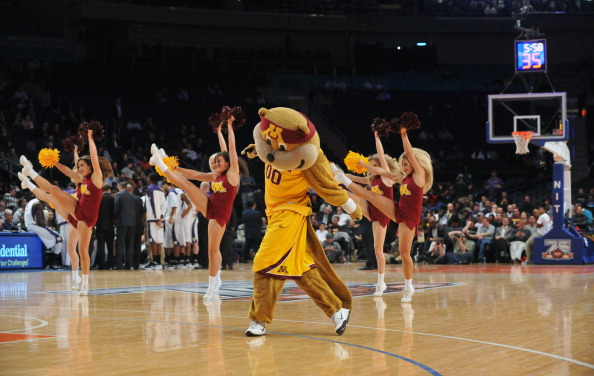 2012 NIT Championship - Semifinals - Washington v Minnesota